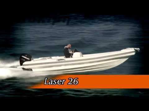 Craft Marine Laser 26