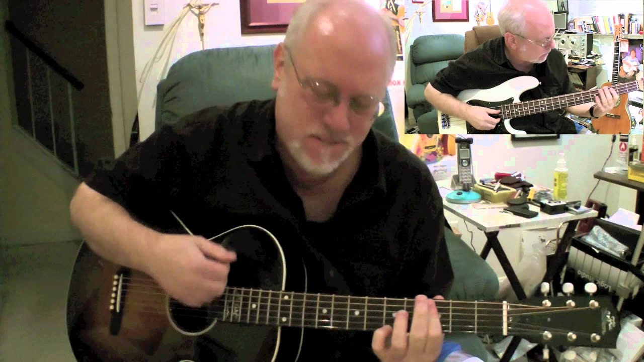 Boogie Oogie Oogie A Taste Of Honey Cover Youtube