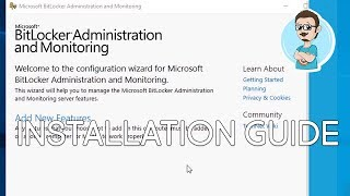MBAM 2.5 SP1 Step-by-Step Installation! | Windows Server 2019