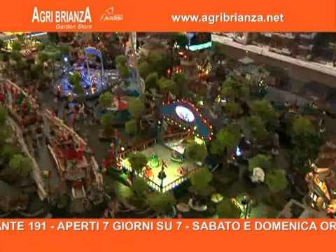Agri brianza natale youtube for Agri brianza natale