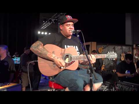 Rome From Sublime W/Rome Live At NAMM