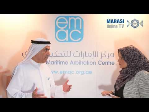 Emirates Arbitration Centre Launching