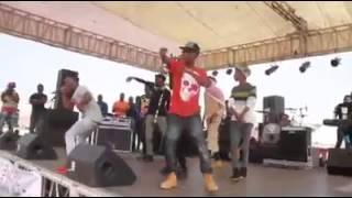 YNS GORA #KADAMFEST2015
