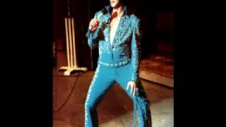 elvis live huntsvill across the country 31/5/1975 #6