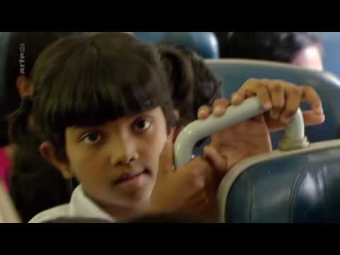 ARTE - Mit dem Zug durch Sri Lanka