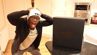 One of Deji's most viewed videos: LOOK AT WHAT YOUTUBE SENT ME!!!