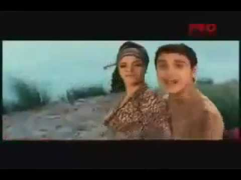 Copilul de Aur si Laura Vass - Tu si eu (Official Video)