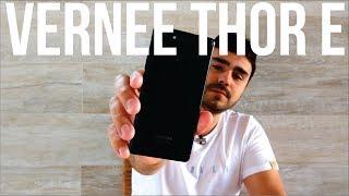 O MELHOR SMARTPHONE BARATO QUE JÁ USEI – Review [ ANÁLISE ] Vernee Thor E