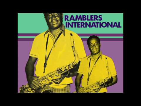 Ramblers International - High-Life Medley