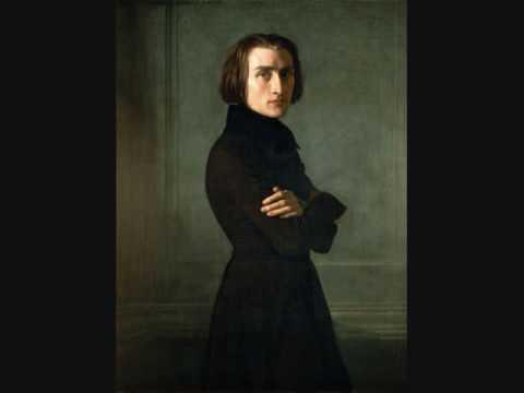 Liszt Liebestraum 3