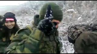 """Юнармейский отряд """"ПАРТИЗАН"""" Войсковой части 05525 Южного военного округа"""