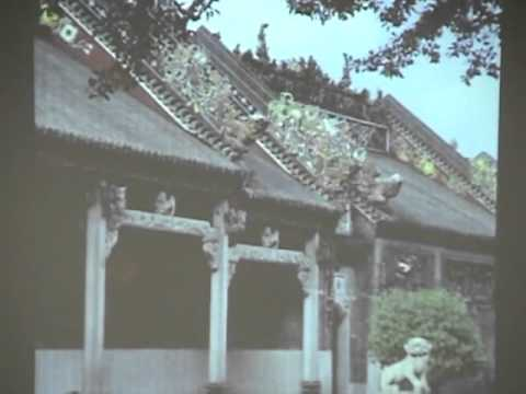 Chinese Academies: Learning and the Pursuit for Moral Perfection