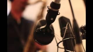 """Promo video """"Bossa Nova vol.1"""" Gustav Lundgren & Fredrik Carlquist"""