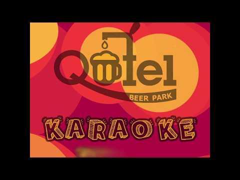 KARAOKE w Qufel Beer Park vol.2