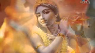 Achyutam Keshavam Krishna Damodaram - Krishna Bhajans ~ (Nitin Devka)
