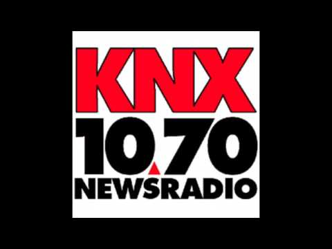 KNX 1070 - Earthquake Early Warning System Funding Restored