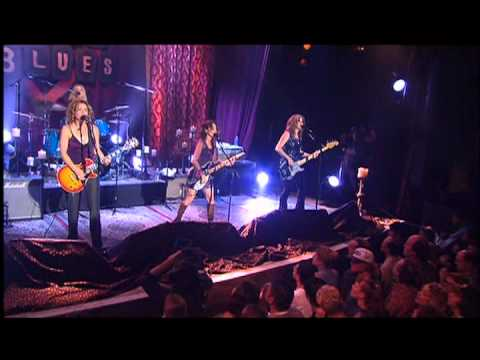 THE BANGLES - IN YOUR ROOM (LIVE)