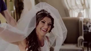 """Бело-чёрная свадьба от Студии Авторской флористики и декора """" Красота"""""""