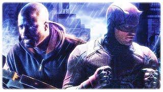 THE DEFENDERS Trailer #4 NEW (2017) Marvel Superhero Series HD