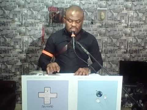 THE NEW COMMANDANT OF PEOPLE'S DEMOCRATIC PARTY PDP EDO STATE CHAPTER  MR BRIGHT OWEN OSAGIE