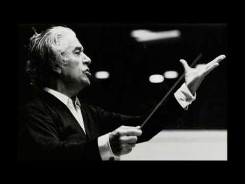 "Haydn Symphony No. 104 ""London"" - Celibidache, Stuttgart RSO (Live, 1980)"