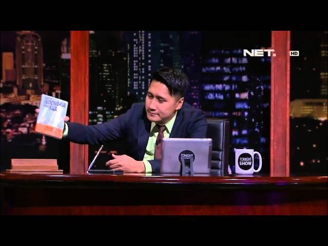 Tonight Show - Istilah Ngetrend 90an