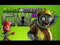 Plants Vs Zombies: Garden Warfare 2 - 50/50 Kinda Day [Team Vanquish] - Xbox One
