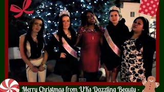 Interview   UKs Dazzling Beauty Christmas Party Thumbnail