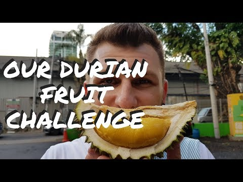 Did We Slay the King of Fruits or Did the Musang King Win??