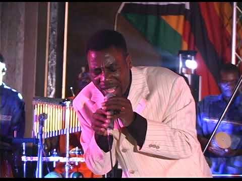 Download Charles Charamba- BURUKA Live @ HICC 2005