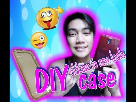 DIY case