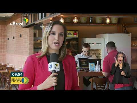 Governo Federal Lança Portal De Empregos No Brasil Para Estrangeiros