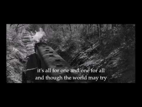 The Divine Comedy-The Pact