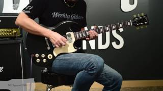Gibson USA SG Special 2016 T【週刊ギブソンVol.105】 ギブソン 検索動画 30