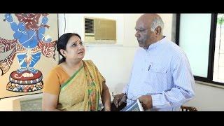 """SANSKAR"" a film by Dhyan Nandeshwar | Anushtha Productions | Best Short Film| Sanjay Dwivedi"