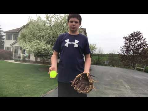 Blitzball Pitching