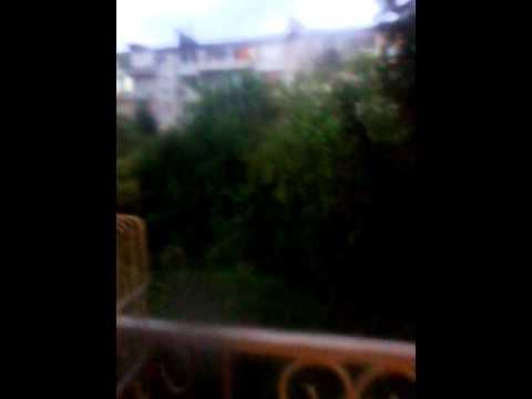 Погода фиговая)))))сем ням ням
