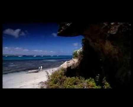 STA Travel Trailer Südaustralien-Gewinnspiel 2008