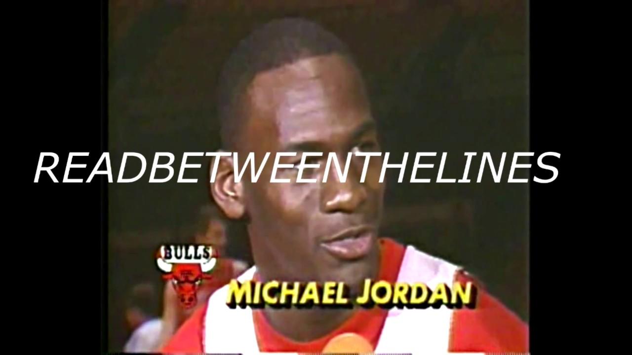 Michael jordan gjorde 48 poang