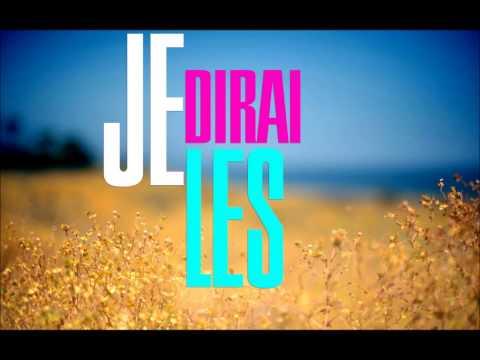 KHALED - AICHA ( NEW VERSION 2015) VideoLyric