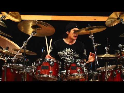 Drummer Auditions Part 2