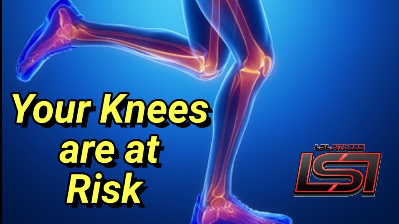 Why Your Knee Pain could be Begging of something Worse