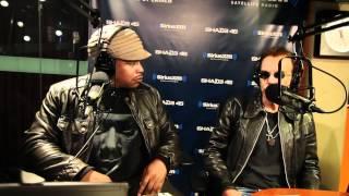 Billy Bob Thornton talks Angelina Jolie and Brad Pitt on #SwayInTheMorning