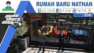 DIVA HILANG - REAL LIFE MOD eps.206 - GTA 5 INDONESIA