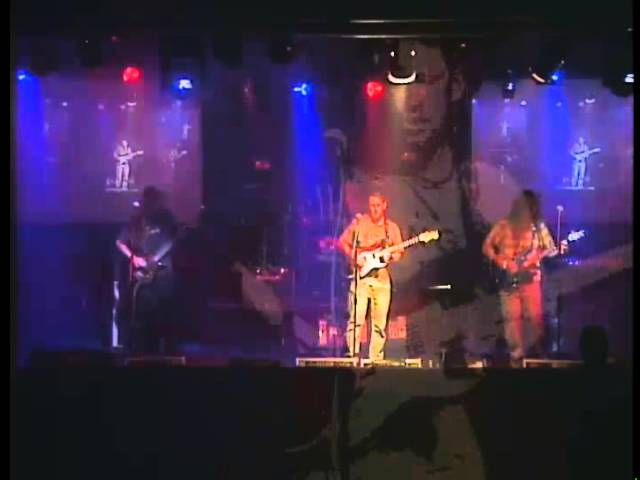 I'm A Man (Live at Sunshine Studios)