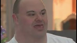 This Man Has Down Syndrome And Cannot Read   But He Saved Someone s Life Using A Smartphone