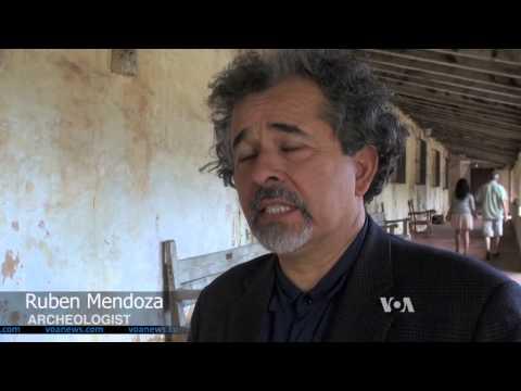 Native Americans Debate: Father Serra, Saint or Sinner?