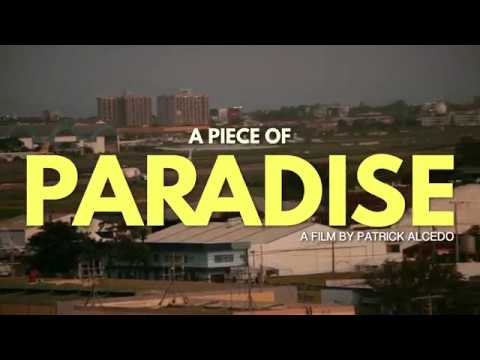 A Piece of Paradise - Trailer