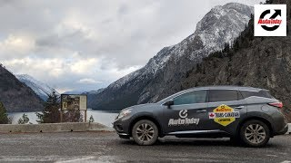 Trans-Canadian Expedition : Glimpse Of Ultimate Road Trip With AutoToday
