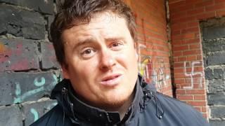 Прогулка с Володей 1 сезон 8 серия